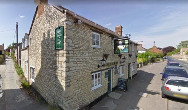 The Queens Head in Eynsham Picture: Google Maps