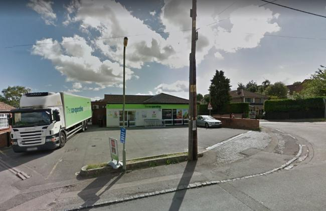 The Co-op in Wheatley Picture: Google Maps