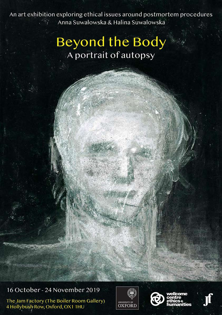 Beyond the Body: a Portrait of Autopsy