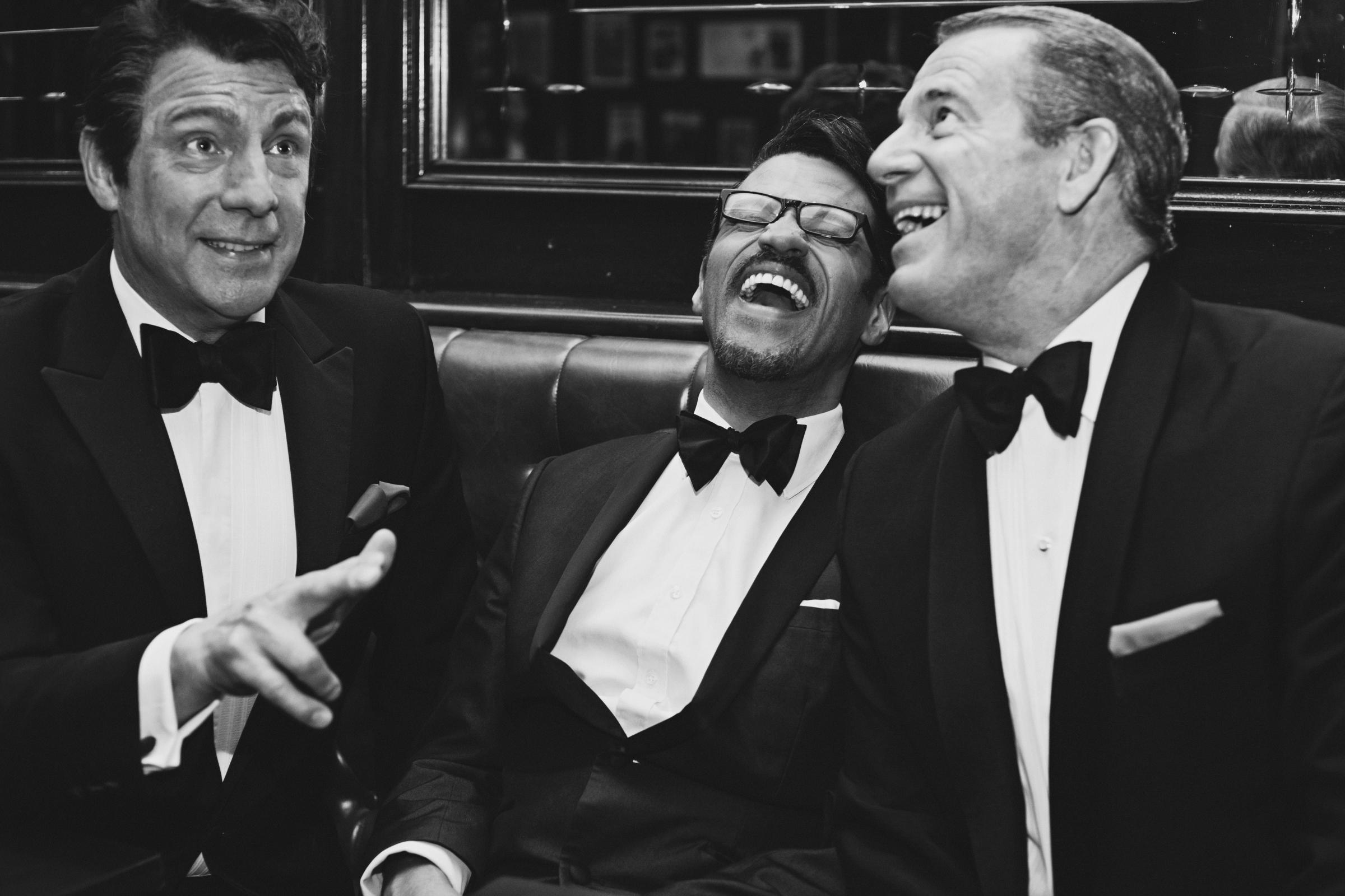 Definitive Rat Pack Concert