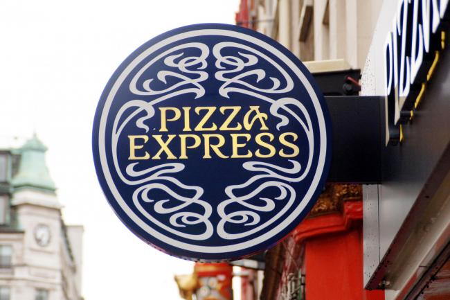 Pizza Express Hires Advisers Ahead Of Crunch Talks Over