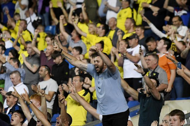 Oxford United's win over Doncaster Rovers makes fans dream
