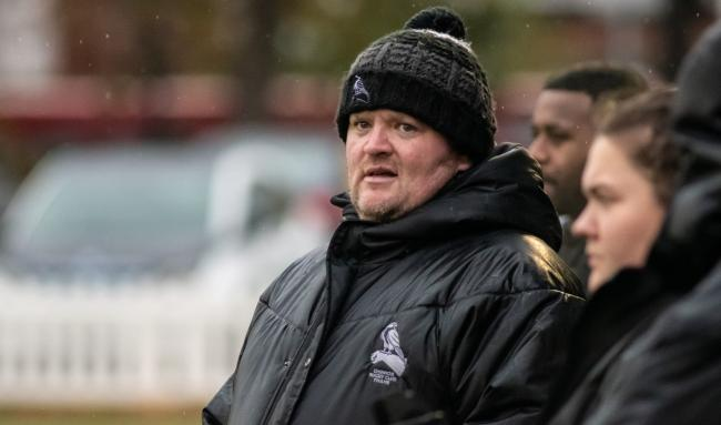 Matt Williams had been director of rugby at Chinnor since 2014  Picture: David Howlett
