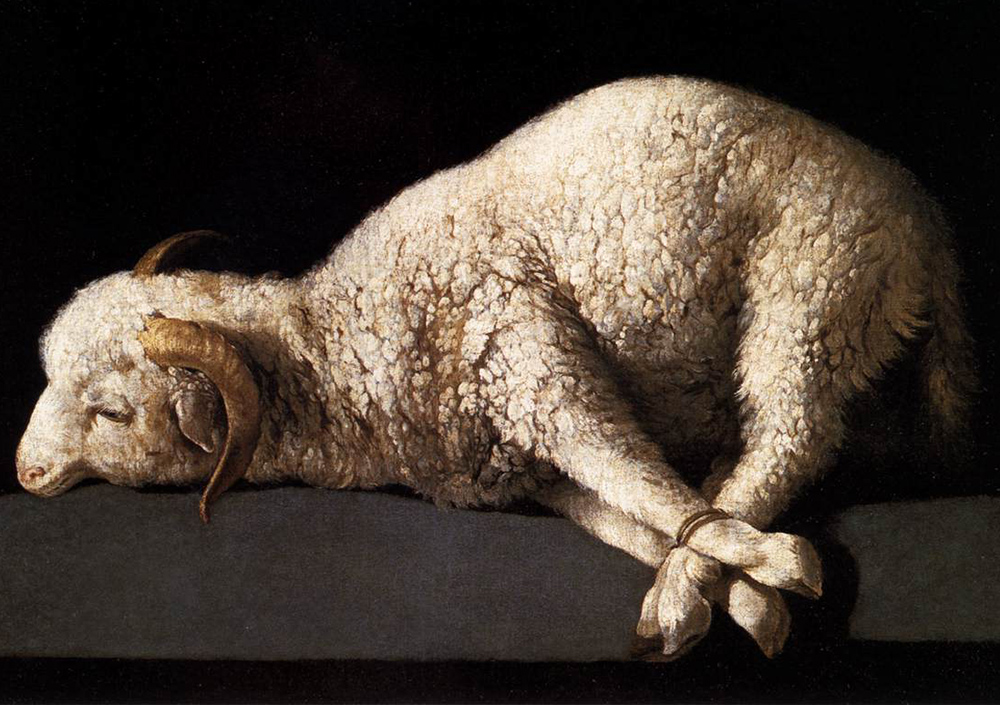 The Lord is my Shepherd | Oxford Bach Soloists