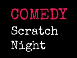 Comedy Scratch Night