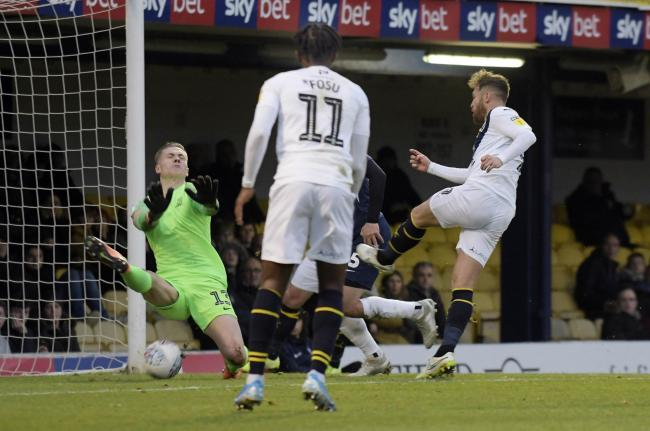 VIDEO: Highlights from Oxford United's win at Southend