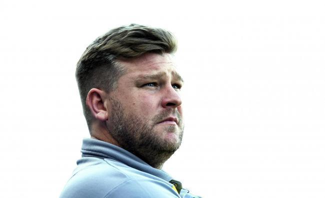 KARL ROBINSON COLUMN: There's no reason why we can't cause an upset today