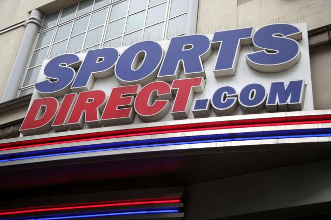 Sports Direct hikes prices by 50%