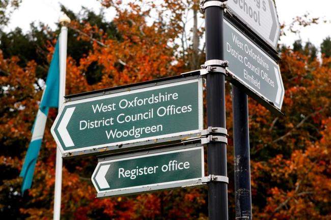 West Oxfordshire District Council has announced grants for small businesses