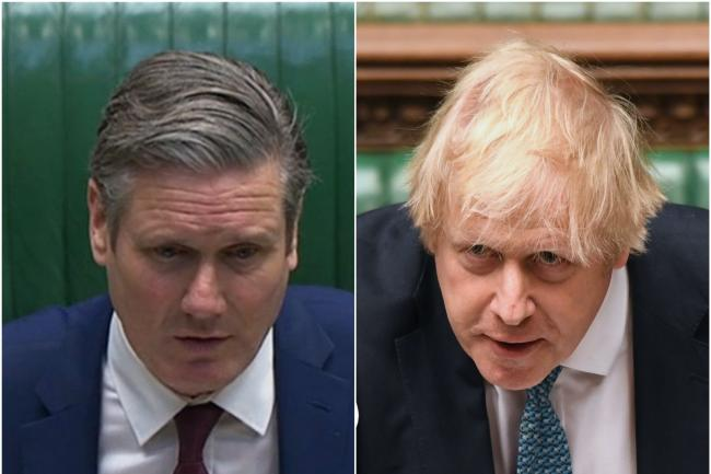 PM accuses Sir Keir Starmer of 'misleadingly' quoting official care home  advice   Witney Gazette