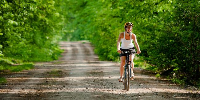 Cycling in Oxfordshire could become easier as a result of coronavirus cash.