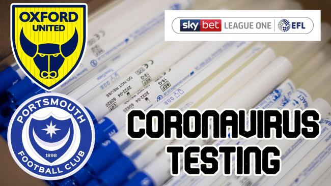 Relief as Oxford United pass penultimate coronavirus tests before play-offs