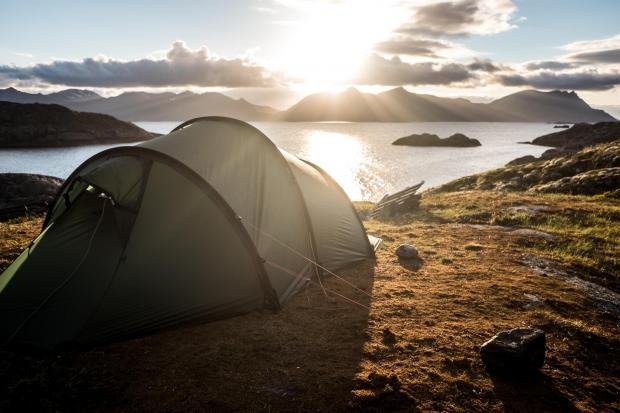 Everything you need to know about wild camping rules in the UK - and whether it's safe