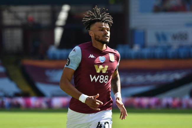 Tyrone Mings has signed a new deal at Villa