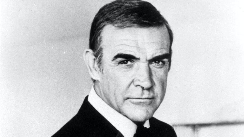 Sean Connery: James Bond star dies aged 90