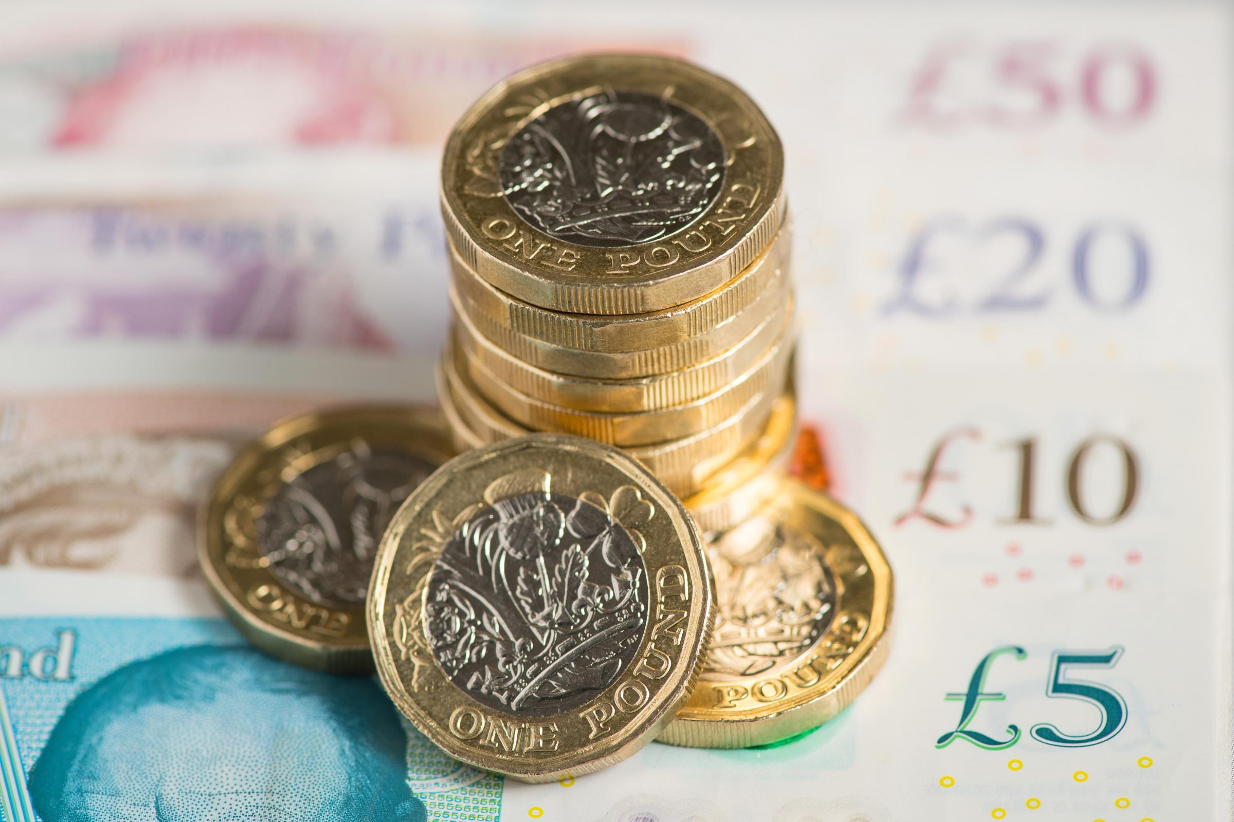 New services to meet people's cash needs on way, says FCA boss