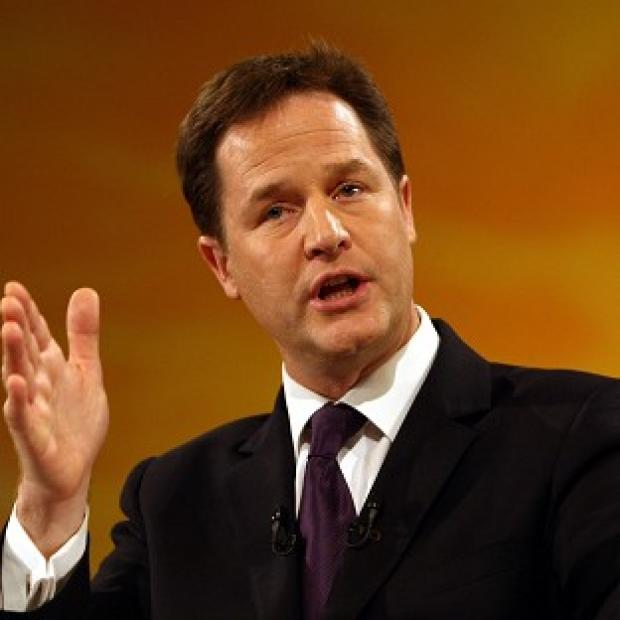 The House of Lords reform outcome will be seen as a victory for Deputy Prime Minister Nick Clegg
