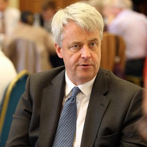 Andrew Lansley said he wants Labour to stay involved in a process deciding how to fund long-term care