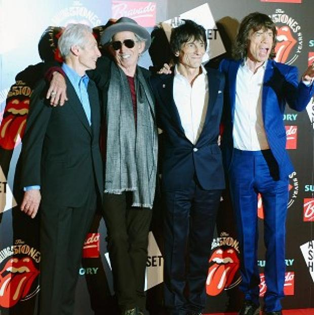 Rumours are growing that the Rolling Stones are to announce a series of live dates