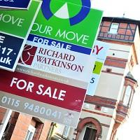 House prices enjoyed the biggest monthly increase since January 2010 in August, according to Nationwide