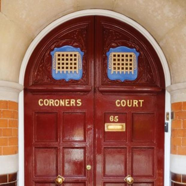An inquest was opened at Westminster Coroner's Court into the death of lawyer Amanda Telfer