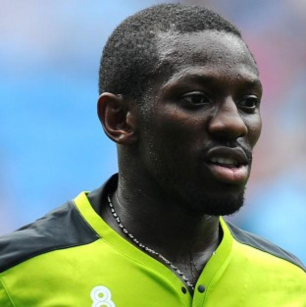Footballer Shaun Wright-Phillips was at the Panacea Club in Manchester when a fight broke out