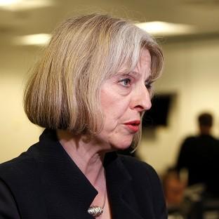 Home Secretary Theresa May has added her voice to the debate on abortions