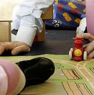 Many nurseries and childminders said they do not receive enough funding to cover the cost of providing free childcare places