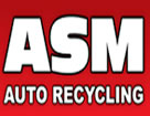 ASM Auto Recycling Ltd