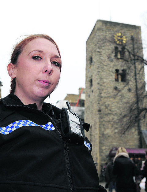 Police commendations honour action beyond the call of duty