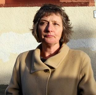Geraldine Finucane, wife of murdered Belfast solicitor Pat Finucane, has vowed to keep up a campaign for a full public inquiry into the attack