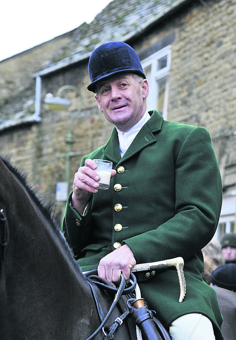 UPDATE: Heythrop found guilty of illegal fox hunting