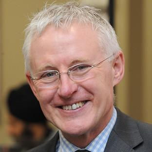 Care Minister Norman Lamb said some older people end up in residential care unnecessarily