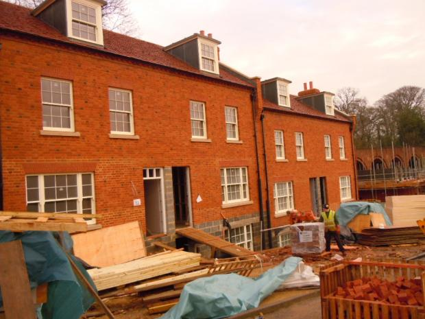 Thousands of new homes must be built across Oxfordshire says new report