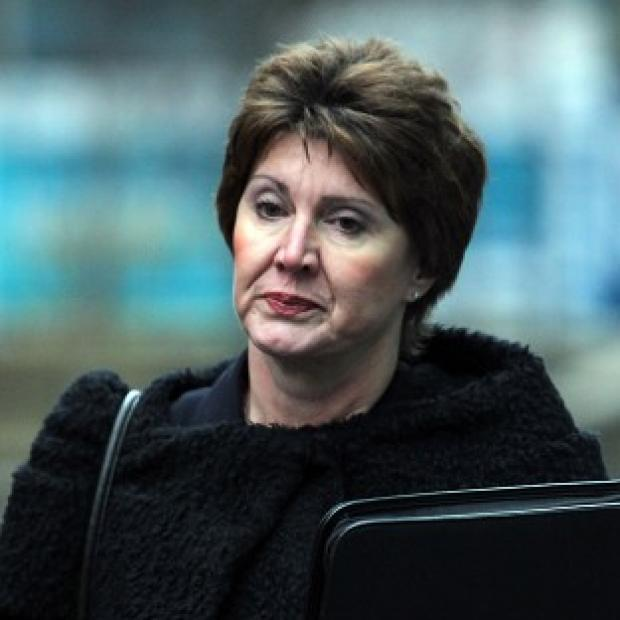 Detective Chief Inspector April Casburn was found guilty of misconduct in public office