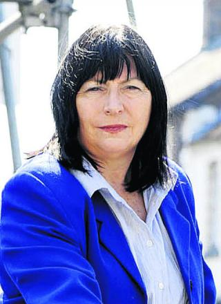 Liberal Democrat councillor Jenny Hannaby raised concerns