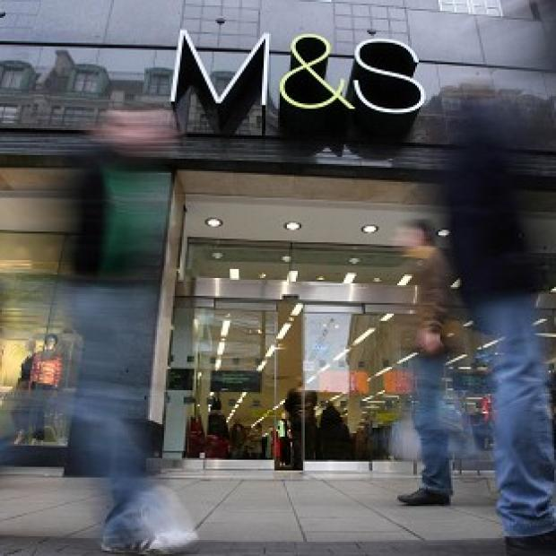 Marks and Spencer said it refuted any allegation that the range or supporting campaign was degrading to women