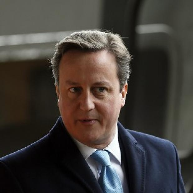 Prime Minister David Cameron has faced some criticism for keeping a low profile on the issue