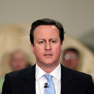 David Cameron is under pressure from Tory backbenchers over the Human Rights Act