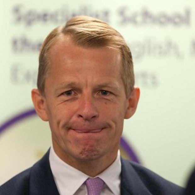 David Laws said sponsored academies are the best way to turn around weak schools