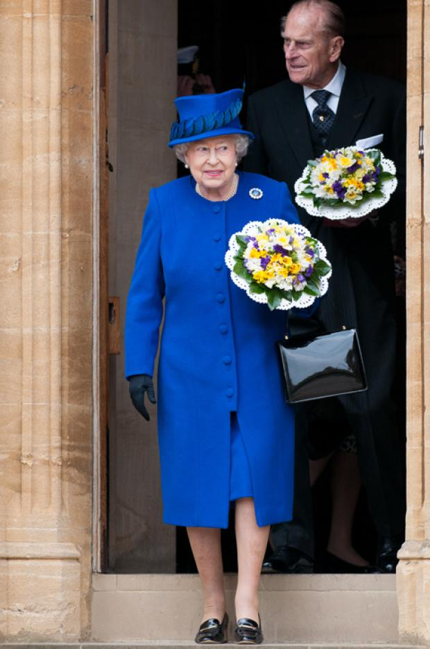 Witney Gazette: Queen's Birthday Honours - gongs for more than 20 Oxfordshire people, including duo behind city's foodbank