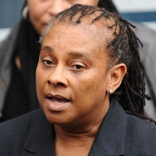 Witney Gazette: Doreen Lawrence will be joined by friends and relatives at a memorial service for her son