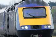 Delays on First Great Western trains between Oxford and Reading