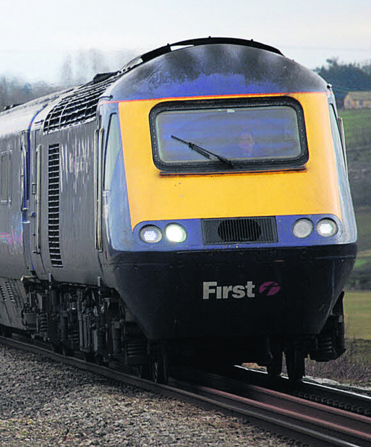 Trains between Oxford and Worcester delayed this morning