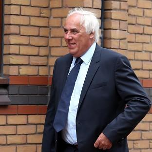 Neville Neville is to face trial over sexual assault