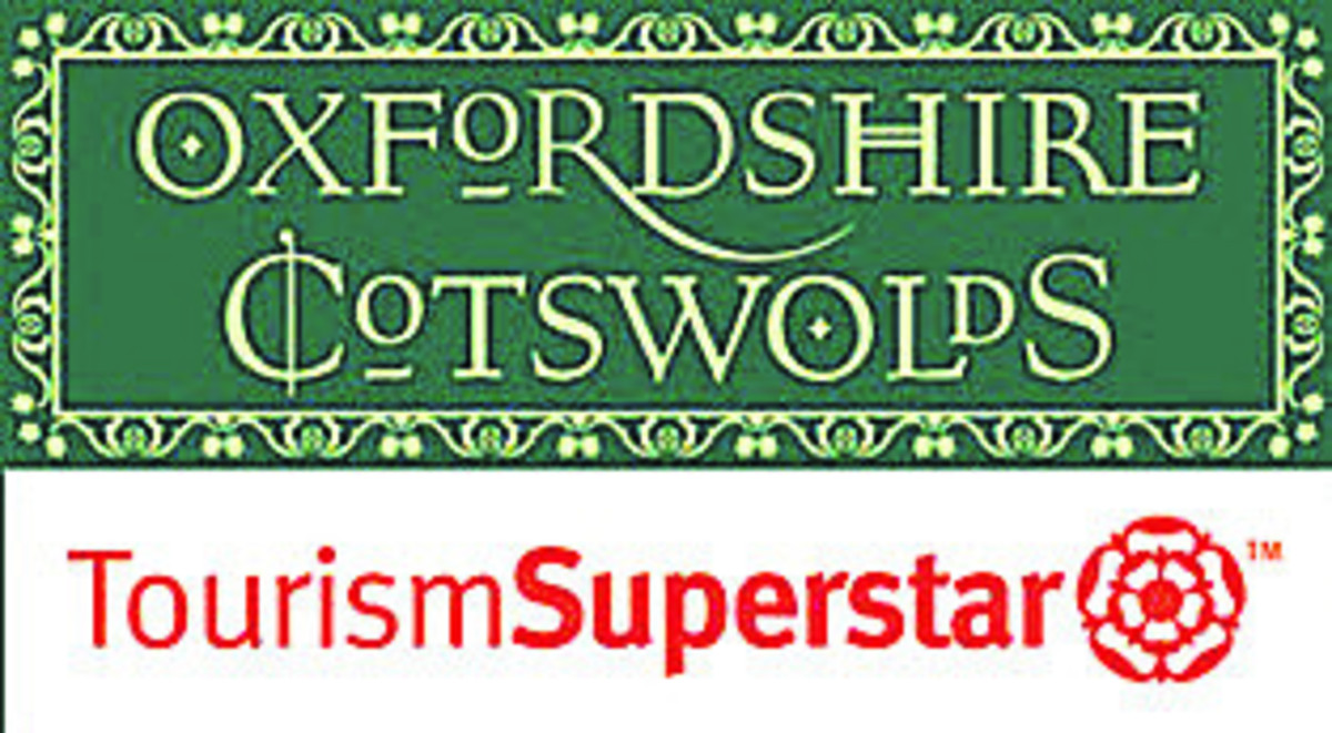 Cast your vote for the Oxfordshire Cotswolds' Tourism Superstar