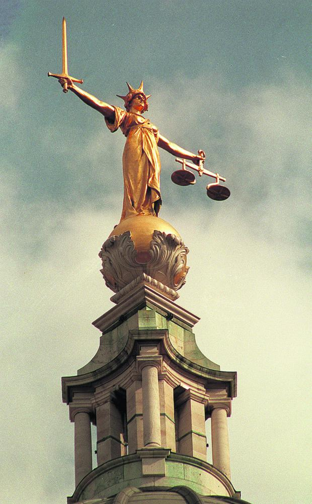 Witney Gazette: The Scales of Justice: 23 people who have appeared at magistrates' courts