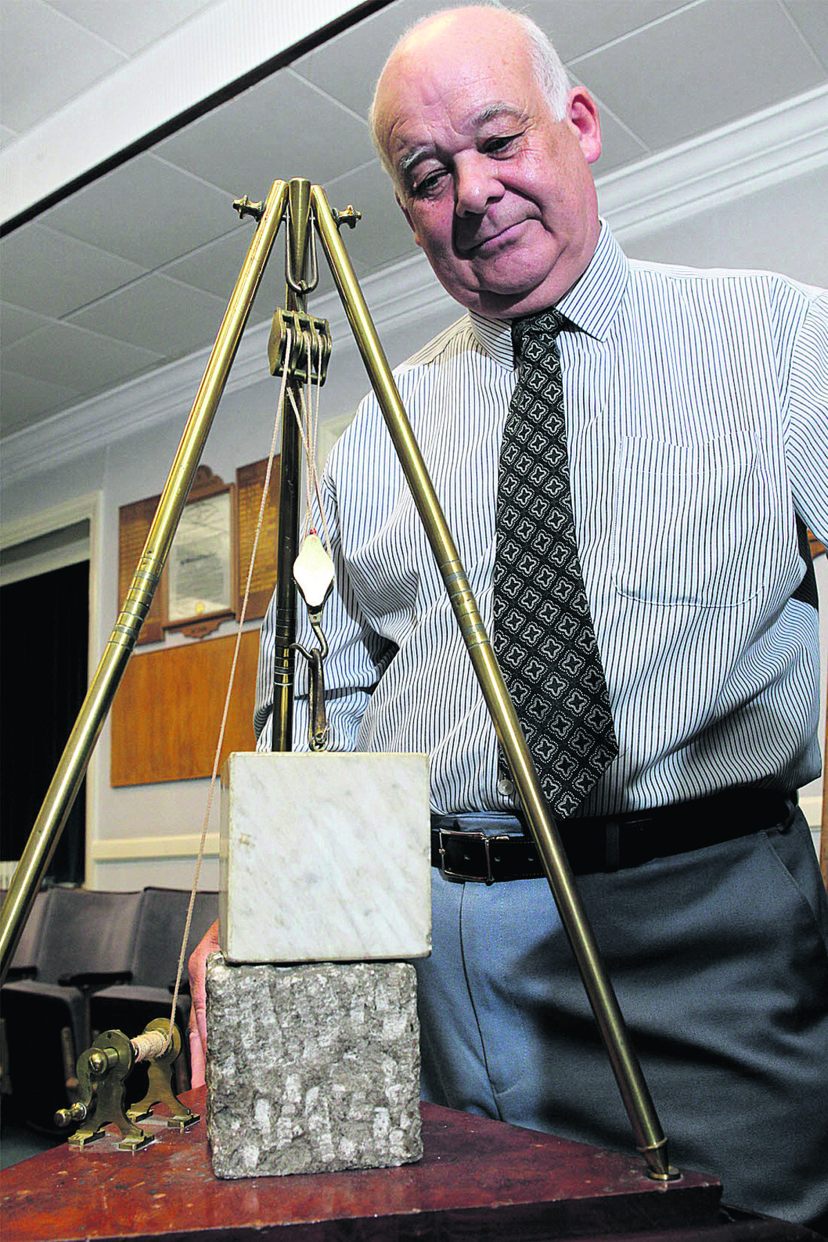 Masons turn spotlight on their 'secret society'