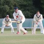 Witney Gazette: Ian Demain's unbeaten 34 saw Didcot to the Division 4 title with victory over Witney Mills