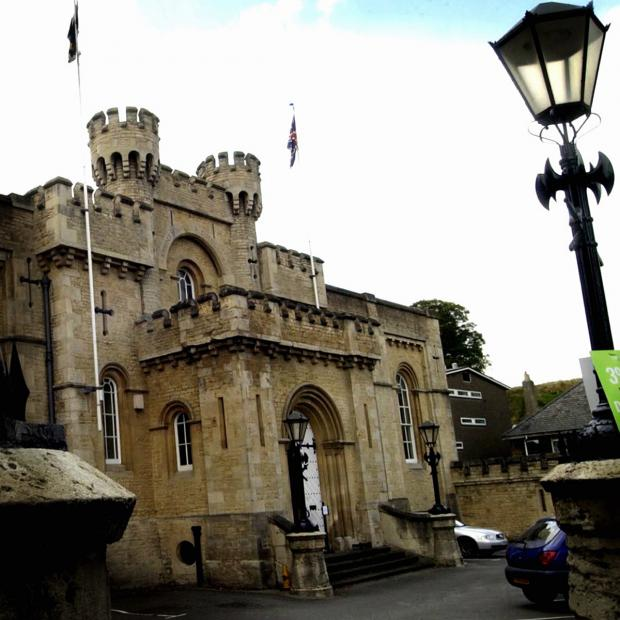 Witney Gazette: Man, 47, died of heroin overdose
